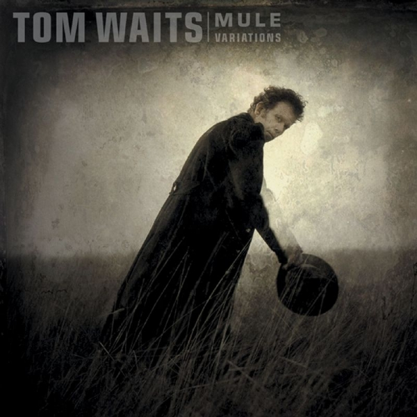 Tom Waits Mule Variations cover art
