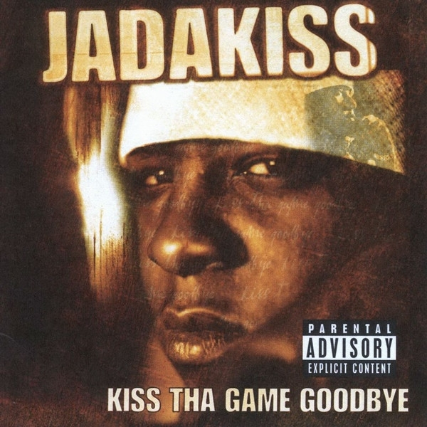 Nas Kiss tha Game Goodbye cover art