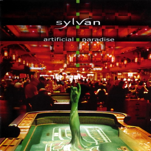 Sylvan Artificial Paradise Cover Art