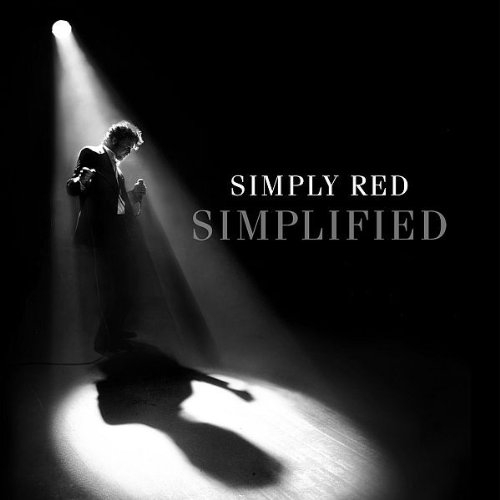Simply Red Simplified Cover Art