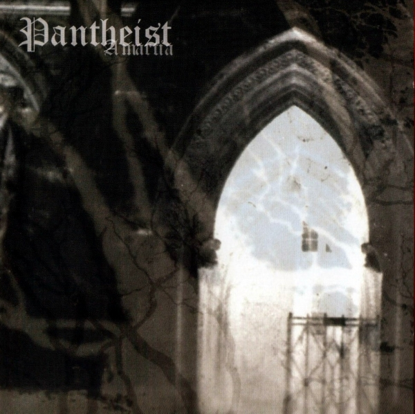 Pantheist Amartia cover art