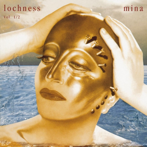 Mina Lochness cover art