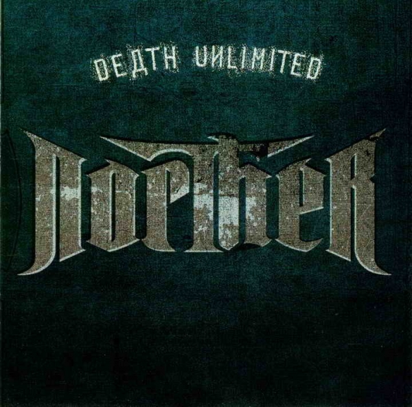 Norther Death Unlimited cover art