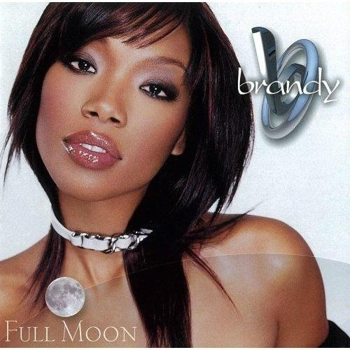 Brandy Full Moon cover art