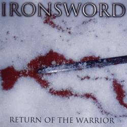 Ironsword Return of the Warrior cover art