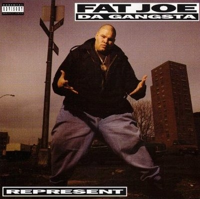 Fat Joe Represent cover art
