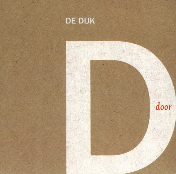 De Dijk Door cover art