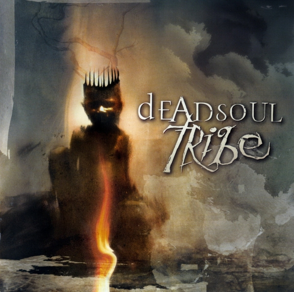 Deadsoul Tribe Deadsoul Tribe Cover Art