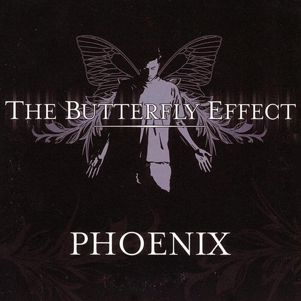 The Butterfly Effect Phoenix cover art