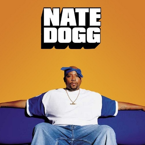 Nate Dogg Nate Dogg cover art