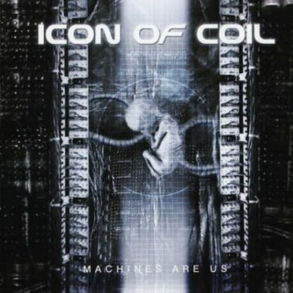 Icon of Coil Machines Are Us cover art