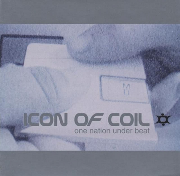 Icon of Coil One Nation Under Beat Cover Art