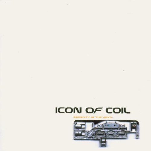 Icon of Coil Serenity Is the Devil cover art