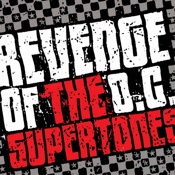 The O.C. Supertones Revenge of the O.C. Supertones cover art