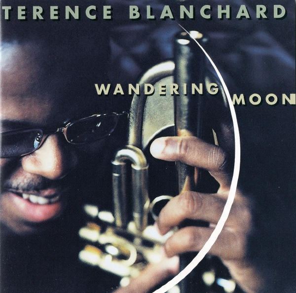 Terence Blanchard Wandering Moon cover art