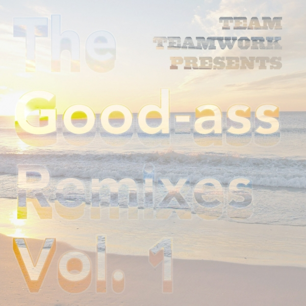 OutKast The Good-Ass Remixes, Volume 1 cover art