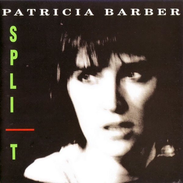 Patricia Barber Split cover art