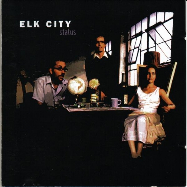 Elk City Status Cover Art