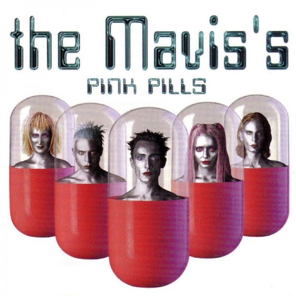 The Mavis's Pink Pills cover art