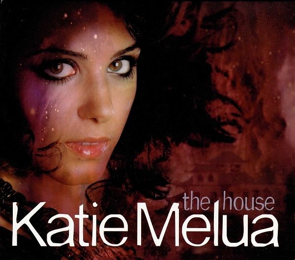 Katie Melua The House cover art