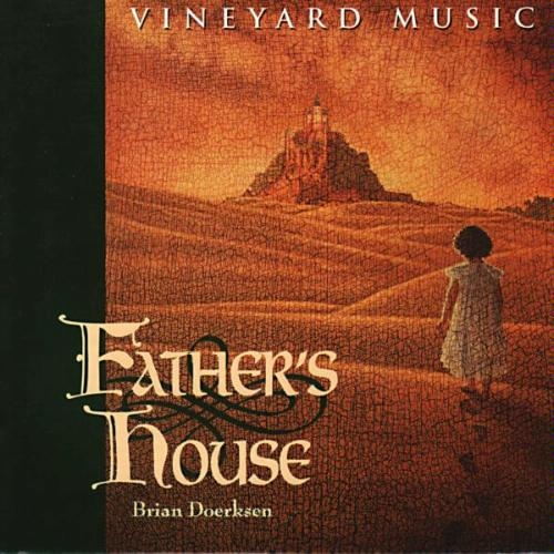 Brian Doerksen Father's House cover art