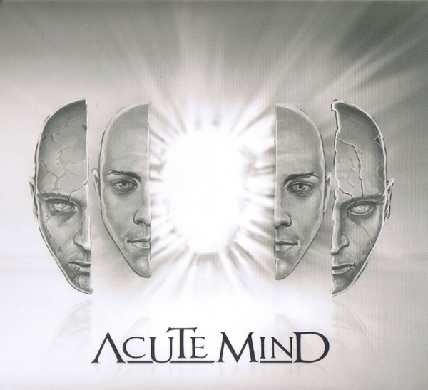 Acute Mind Acute Mind cover art