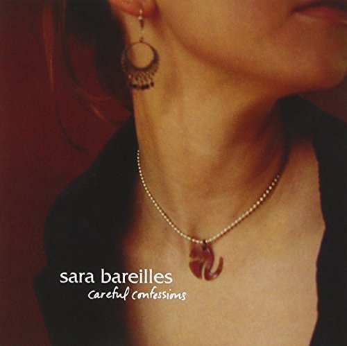 Sara Bareilles Careful Confessions cover art