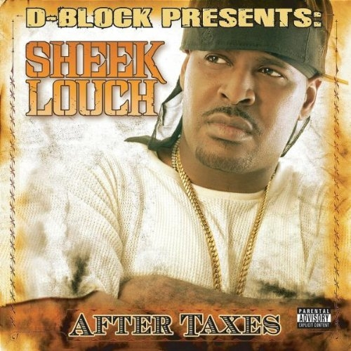 Sheek Louch After Taxes Cover Art
