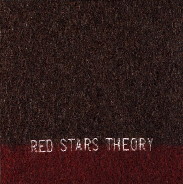 Red Stars Theory Life in a Bubble Can Be Beautiful cover art