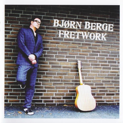 Bjørn Berge Fretwork Cover Art