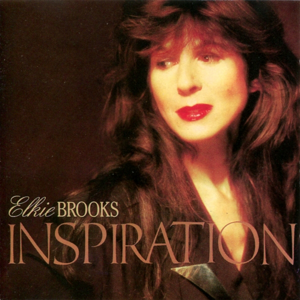 Elkie Brooks Inspiration cover art