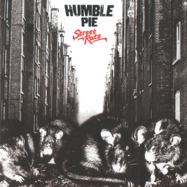 Humble Pie Street Rats cover art