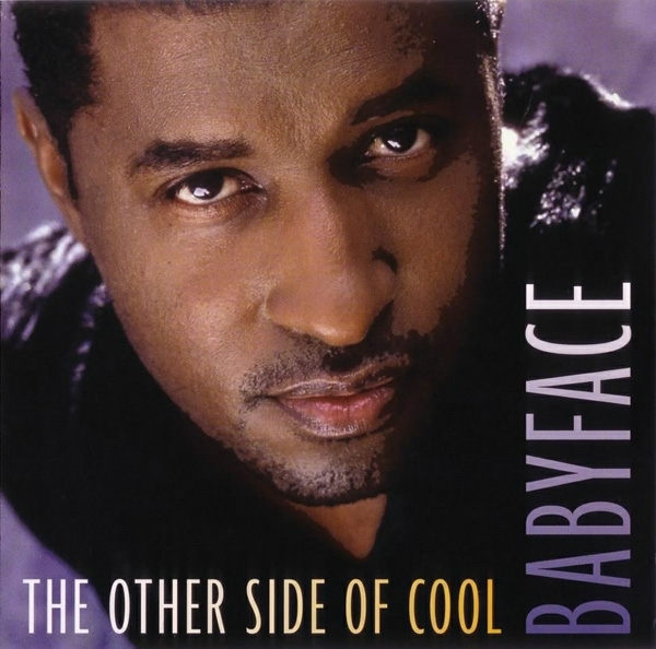 Babyface The Other Side of Cool cover art