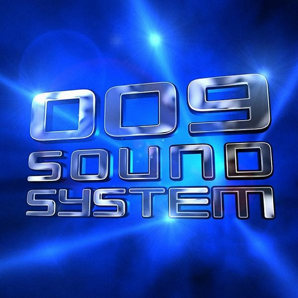 009 Sound System  cover art