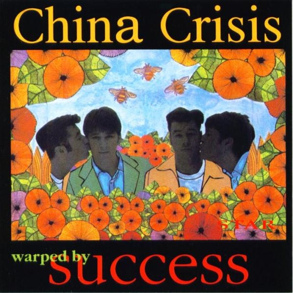 China Crisis Warped by Success cover art