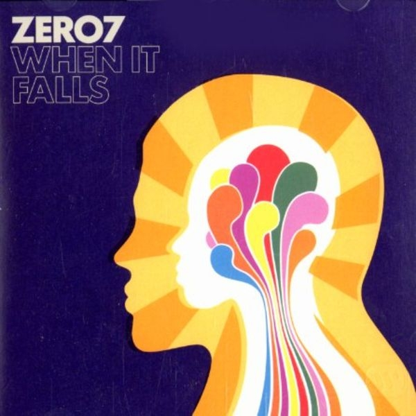 Zero 7 When It Falls cover art