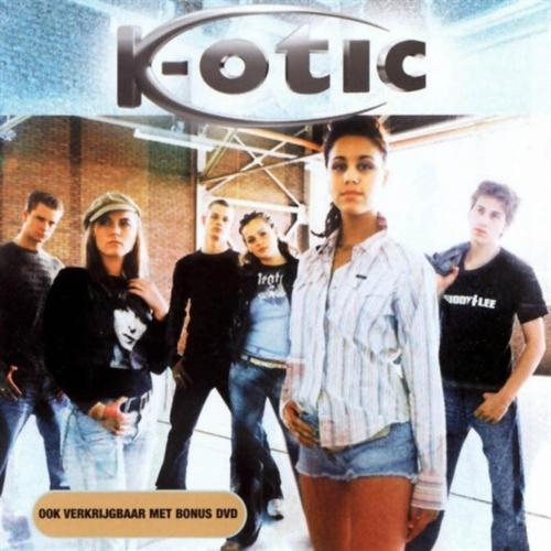 K-otic Indestructible cover art