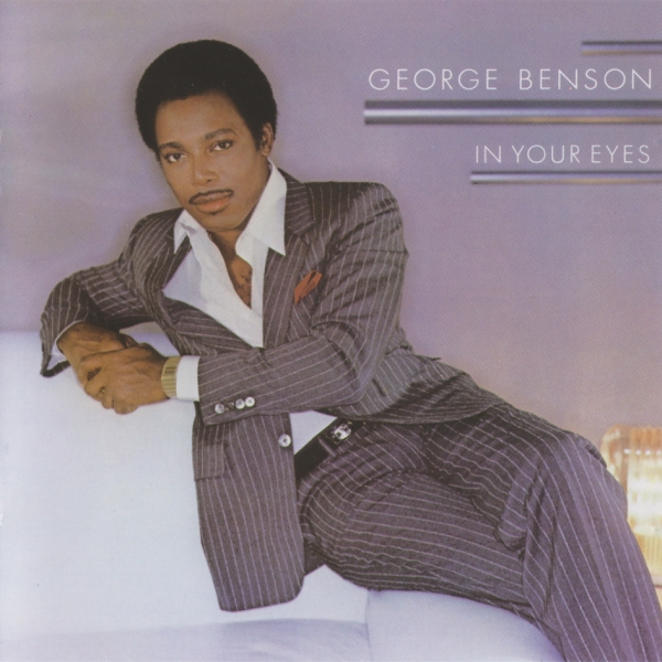 George Benson  cover art