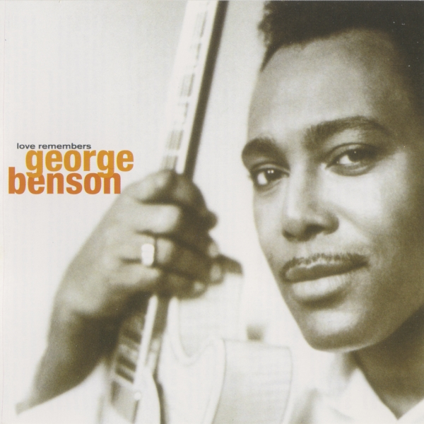 George Benson Love Remembers cover art