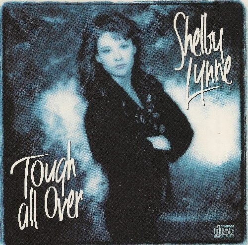 Shelby Lynne Tough All Over cover art