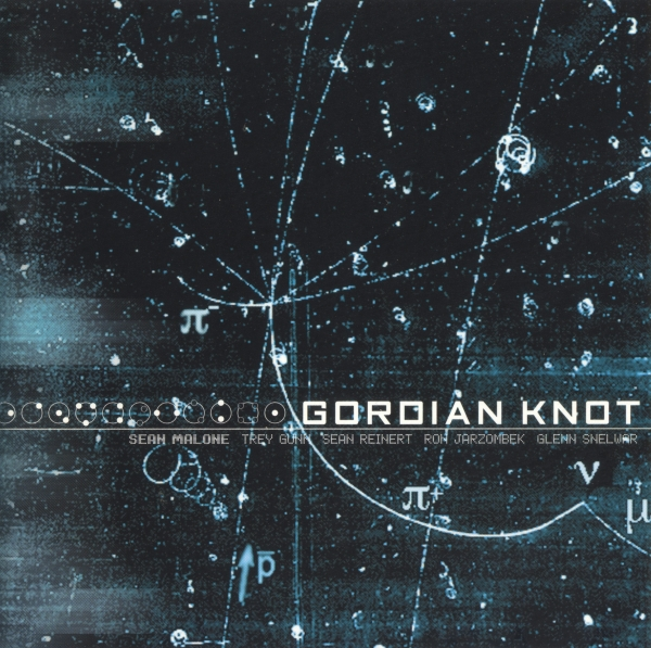 Gordian Knot Gordian Knot cover art
