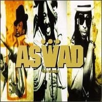 Aswad Too Wicked cover art
