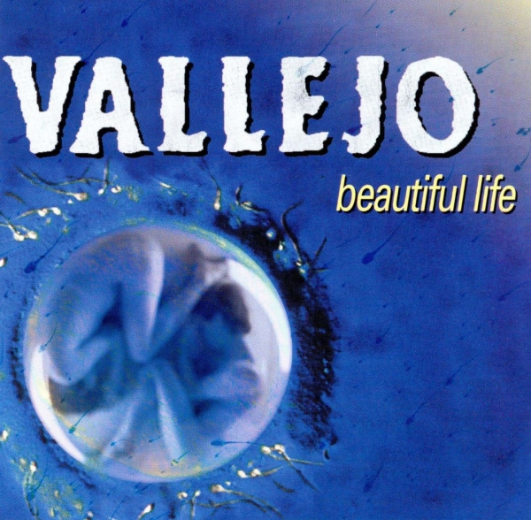 Vallejo Beautiful Life cover art