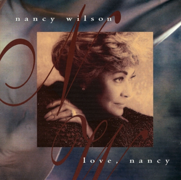 Nancy Wilson Love, Nancy Cover Art