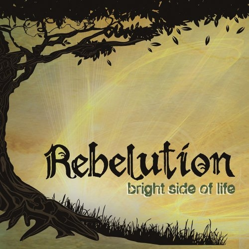Rebelution Bright Side of Life Cover Art