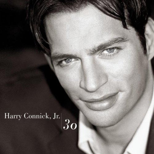 Harry Connick, Jr. 30 cover art