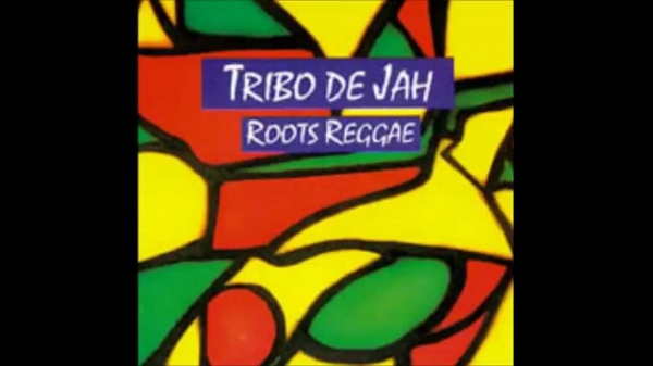 Tribo de Jah Roots Reggae cover art
