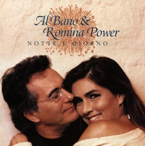 Al Bano & Romina Power Notte e giorno cover art