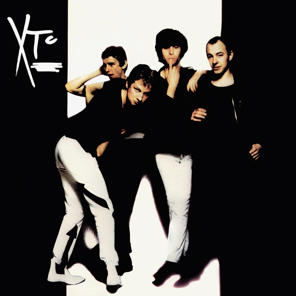 Xtc White Music cover art