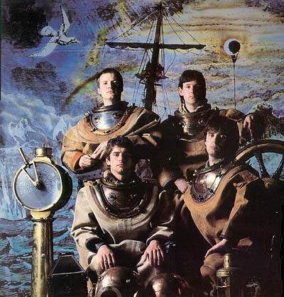 Xtc Black Sea cover art